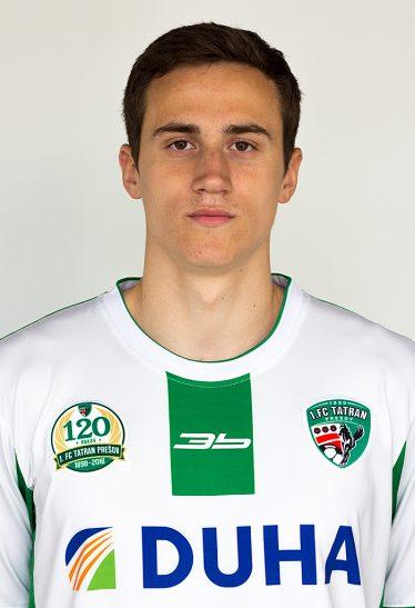Aleksandar Mitrovič